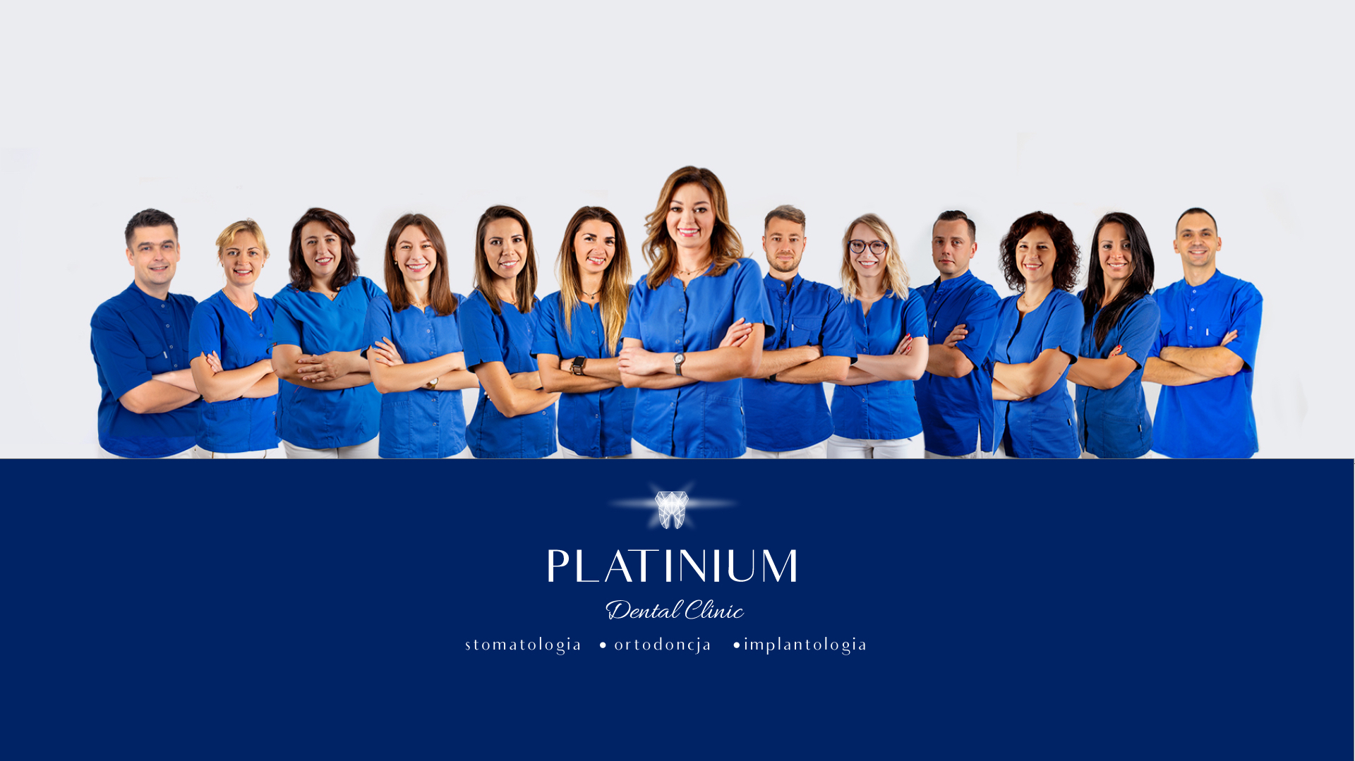 logo - platinium dental clinic